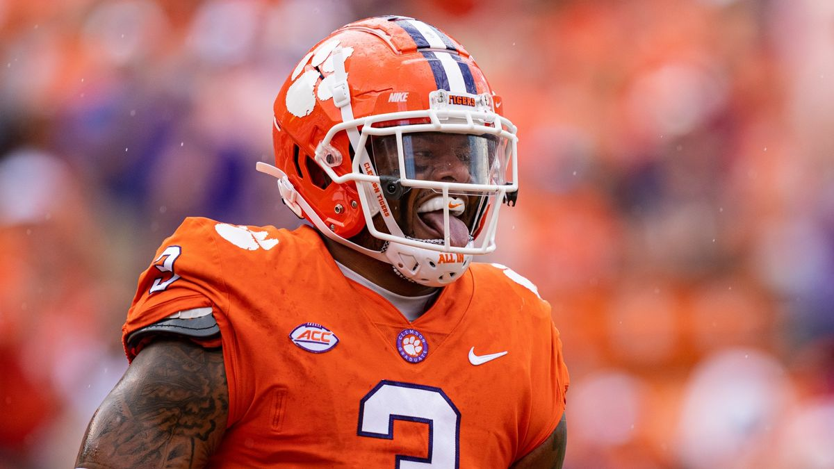 Boston College vs. Clemson Odds, Picks, Predictions: Betting Value on ACC Over/Under (Saturday, Oct. 2) article feature image