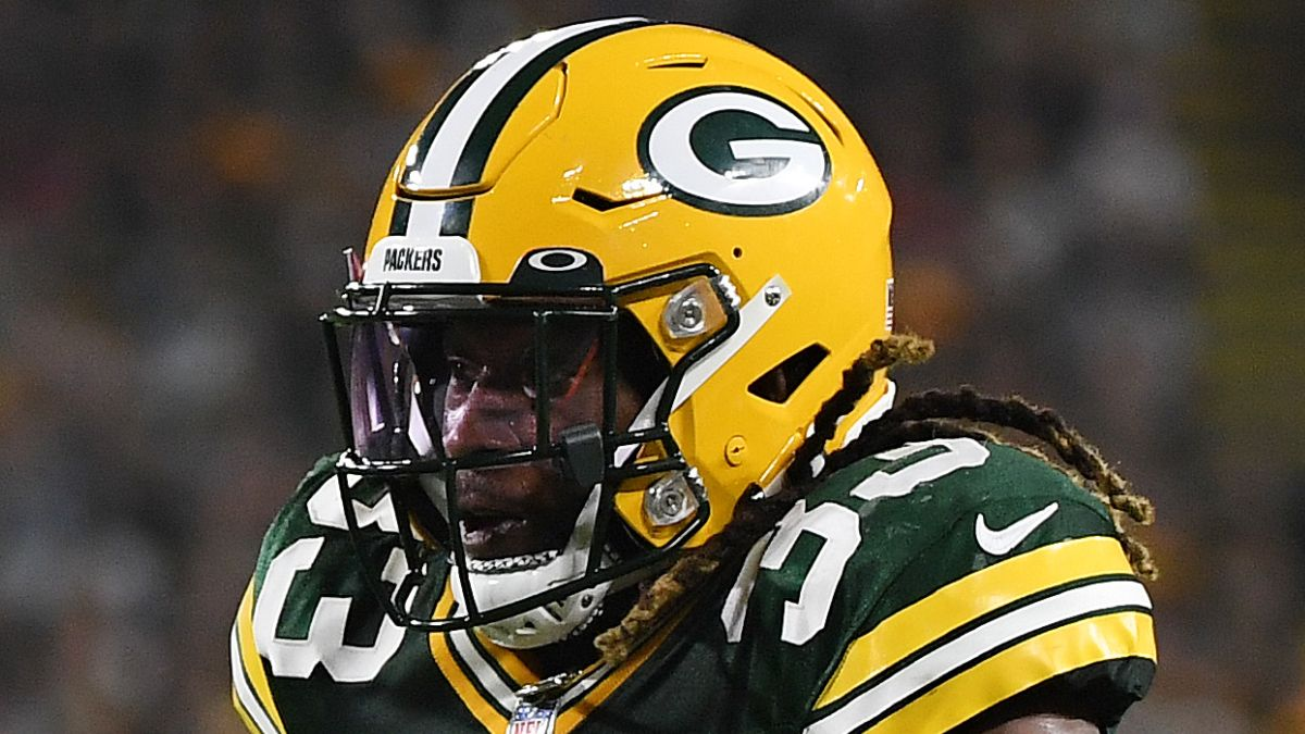 Packers vs. 49ers Betting Model Prediction: Sunday Night Football's Massive Betting Model Pick article feature image