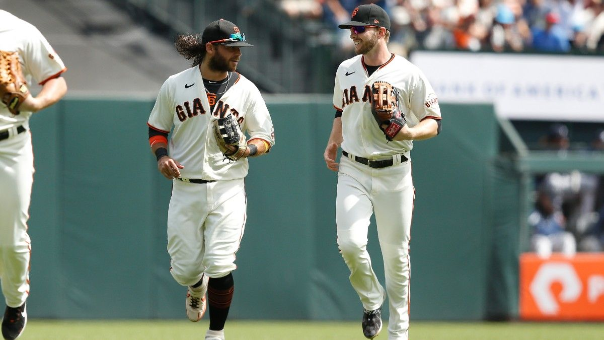 MLB Odds & Expert Picks: 3 Best Bets For Wednesday, Including Mets vs. Red Sox & Giants vs. Padres article feature image