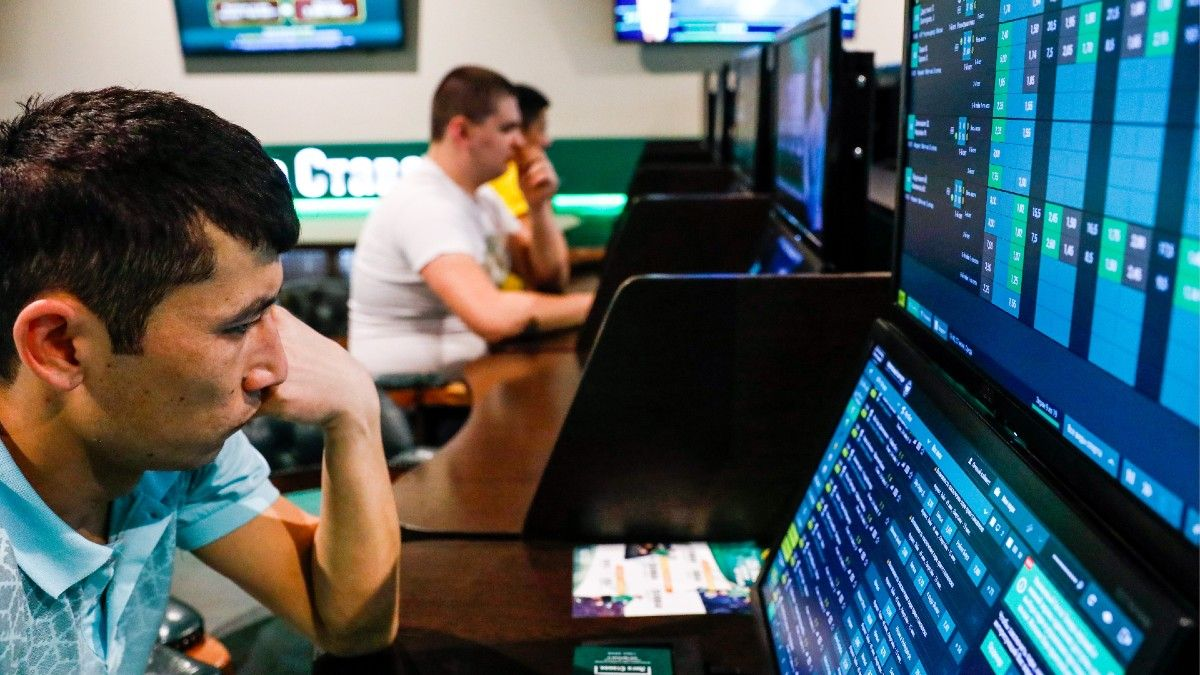 Scientific Games Sells Betting Product to Endeavor for $1.2 Billion article feature image