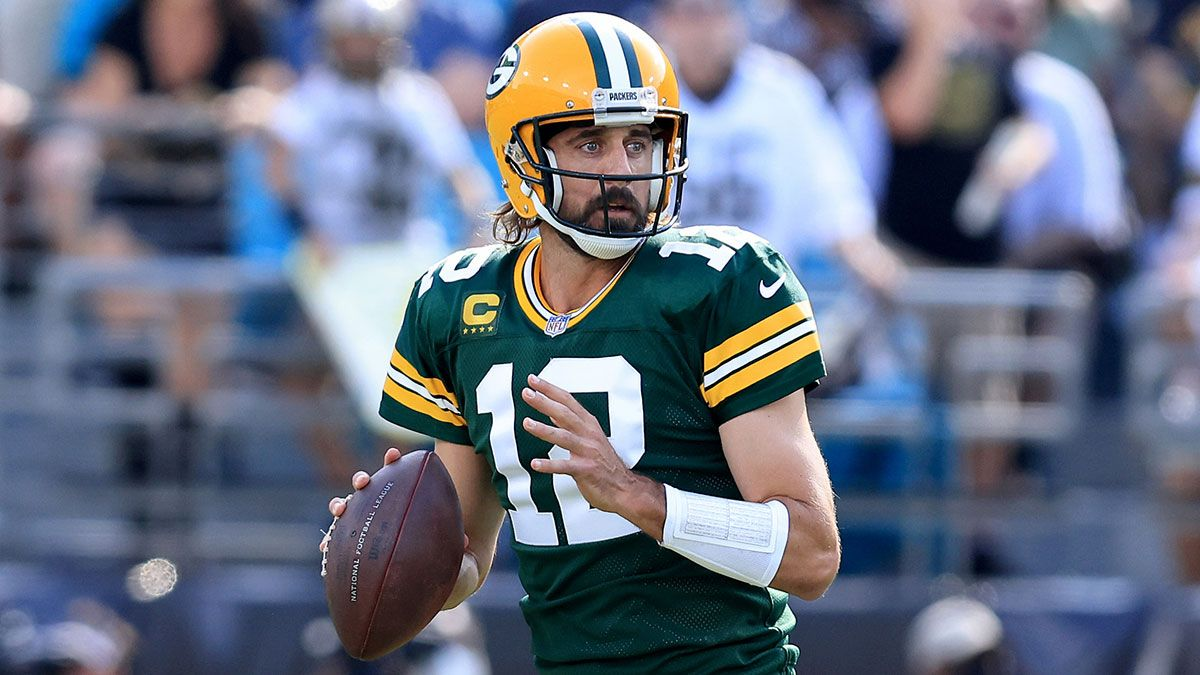 Packers vs. Lions Odds, Promo: Bet $10, Win $200 if Either Team Scores a Touchdown! article feature image