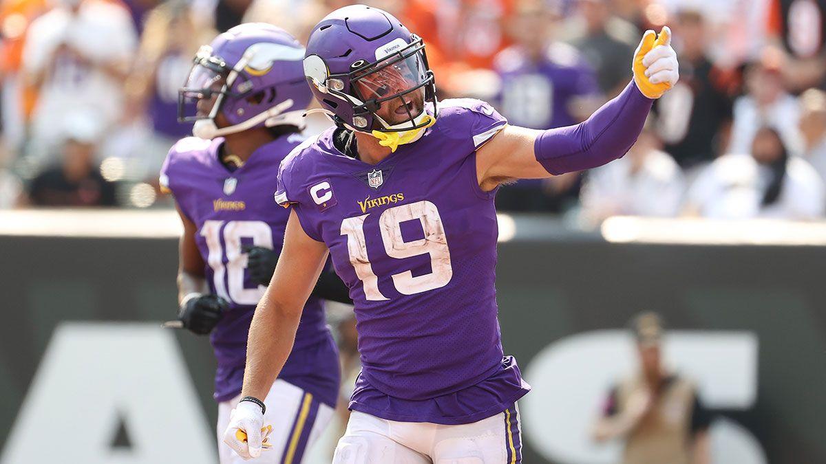 NFL Pick'Em Picks For Week 2: Steelers, Vikings, More Favorites & Underdogs article feature image