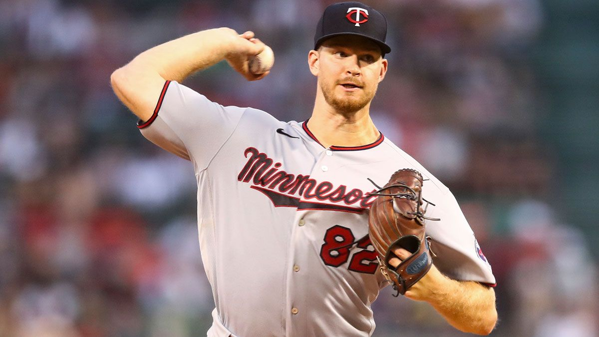 Monday MLB Odds & Betting Predictions: A Pair of First 5 Inning Picks For Twins vs. Indians & Mariners vs. Astros article feature image