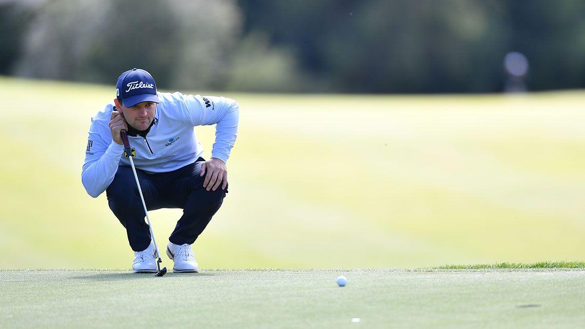BMW PGA Championship 2021 Betting Odds, Picks, Predictions: Take Shot on Bernd Wiesberger, Victor Perez article feature image
