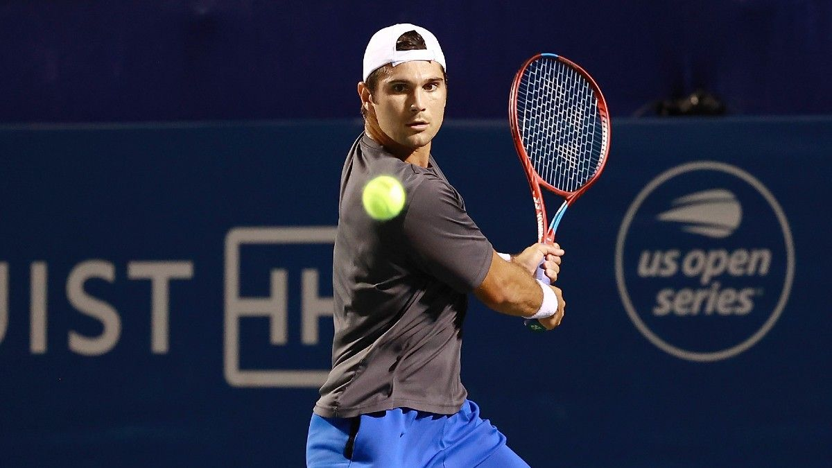 Tuesday ATP Picks: Two Value Opportunities as Main Draws Ramp Up (Sept. 21) article feature image