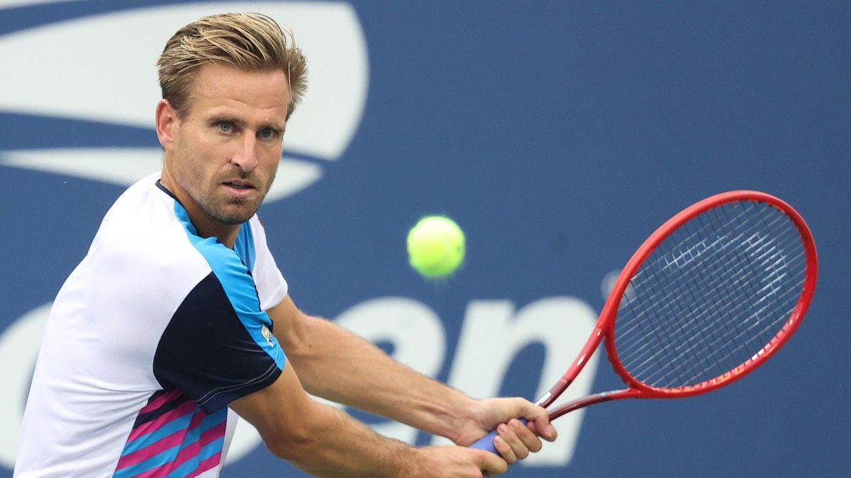 Moselle Open and Astana Open Tennis Picks: Two Underdog Plays (Thursday, Sept. 23) article feature image