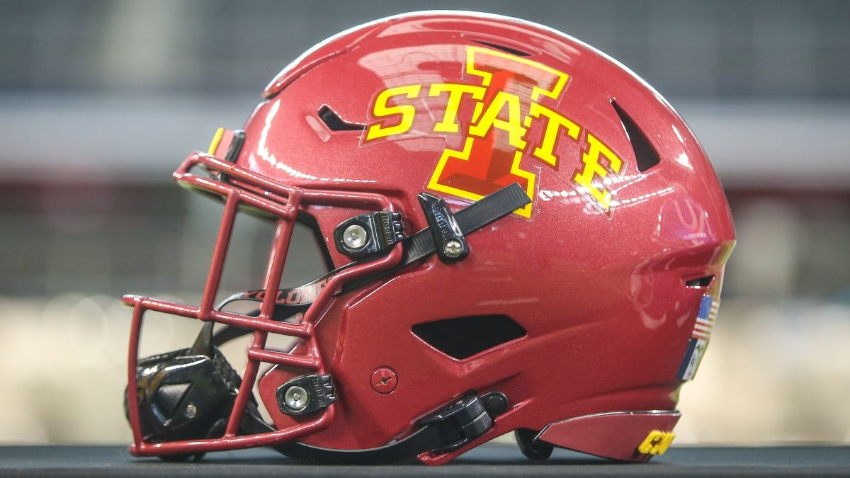 Iowa State vs. Northern Iowa Odds & Promo: Bet $1+, Get $400 FREE! article feature image