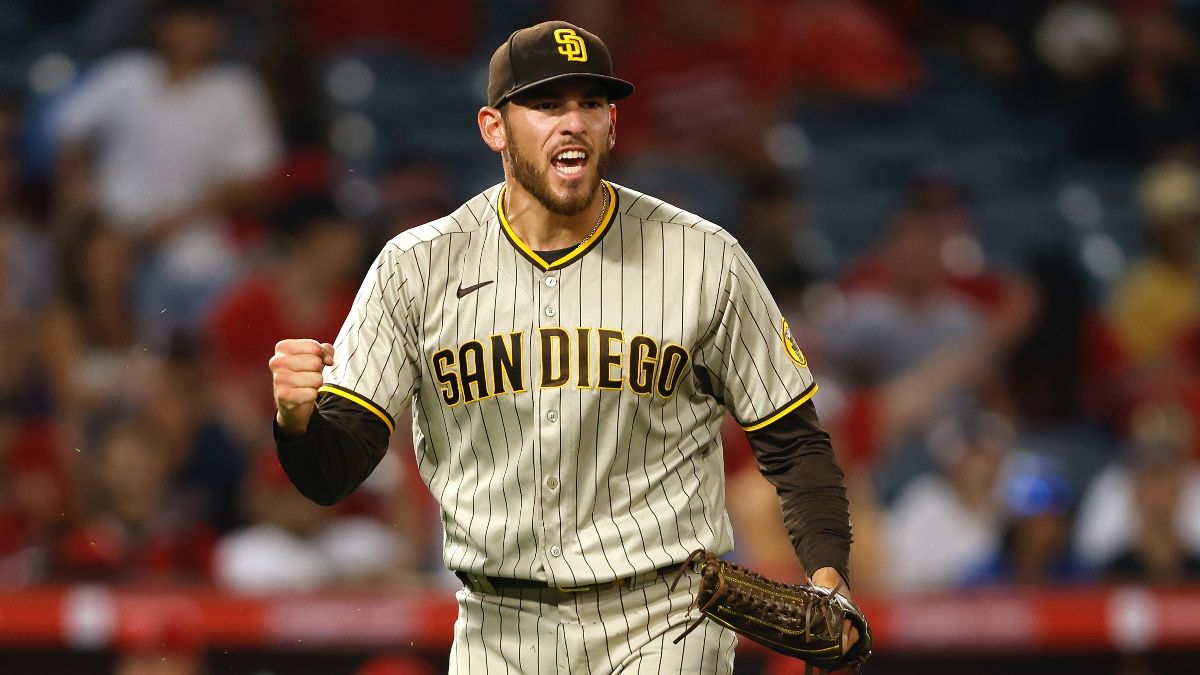 MLB Odds, Staff Picks, Predictions: 3 Favorite Bets For Friday, Including Royals vs. Twins, Dodgers vs. Padres, More (Sept. 10) article feature image