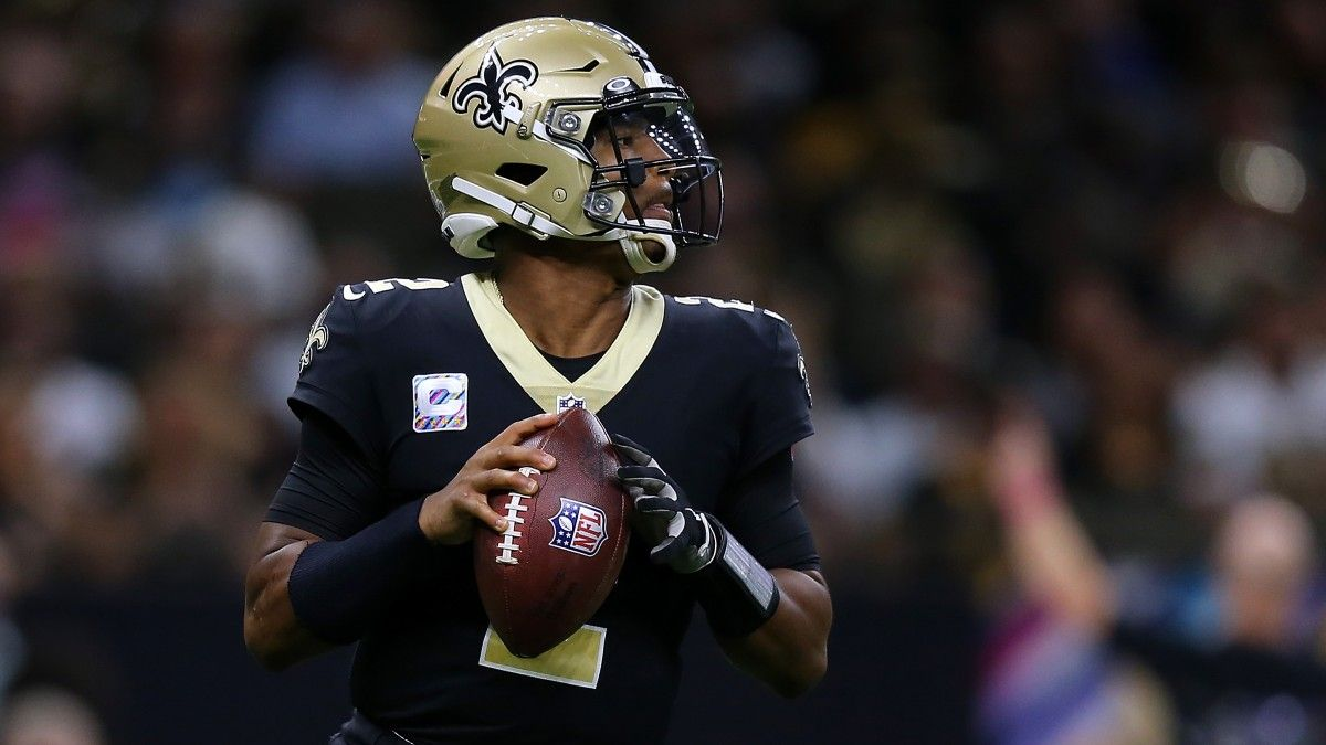 Saints vs. Washington Odds, Pick, Prediction: Updated Spread, Betting Preview for Week 5 Game article feature image