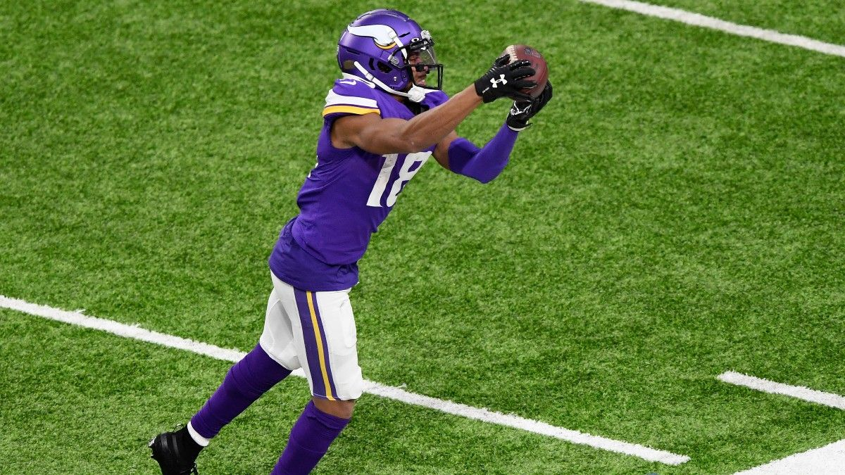 Who Will Lead the NFL in Receiving Yards in 2021? article feature image