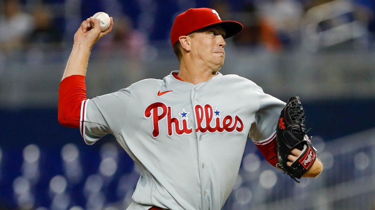 Wednesday MLB Odds, Preview, Prediction for Phillies vs. Brewers: Back Underdog Philadelphia in Playoff Push (September 8) article feature image