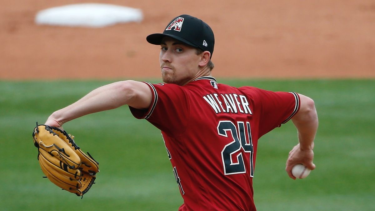 Wednesday MLB Odds, Picks, Predictions: Padres vs. Diamondbacks Betting Preview article feature image