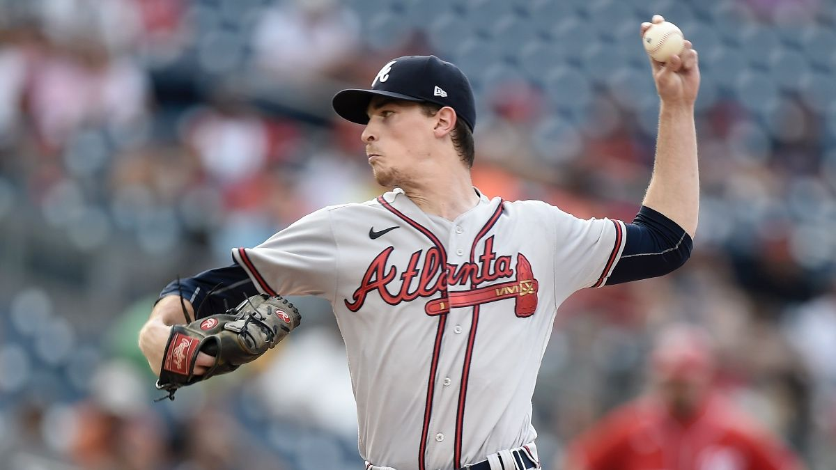 MLB Odds, Picks & Predictions for Wednesday: Our Best Bets for Red Sox vs. Rays, Braves vs. Dodgers (Sept. 1) article feature image