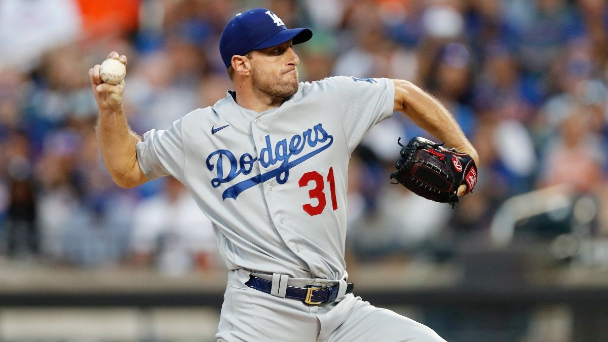 MLB Odds, Preview, Prediction for Braves vs. Dodgers: Which Side of the Total to Play in Matchup of NL Contenders (Wednesday, September 1) article feature image