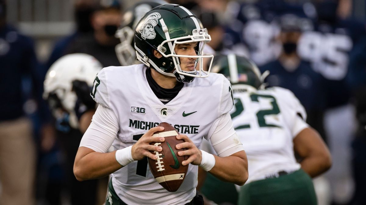 Michigan State vs. Northwestern Odds, Promo: Bet $1+, Get $400 FREE! article feature image
