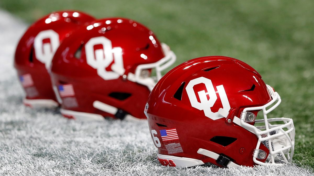 Oklahoma vs. TCU Odds, Promo: Bet $10, Win $200 if the Sooners Score a TD! article feature image