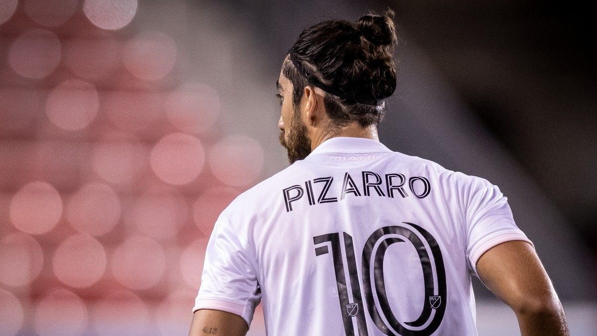 Tuesday MLS Betting Odds, Picks, Prediction for Toronto FC vs. Inter Miami: Expect Low-Scoring Affair (Sept. 14) article feature image