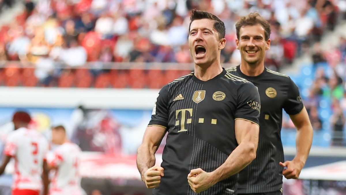 Tuesday Champions League Odds, Picks, Predictions: Barcelona vs. Bayern Munich Betting Preview (Sept. 14) article feature image
