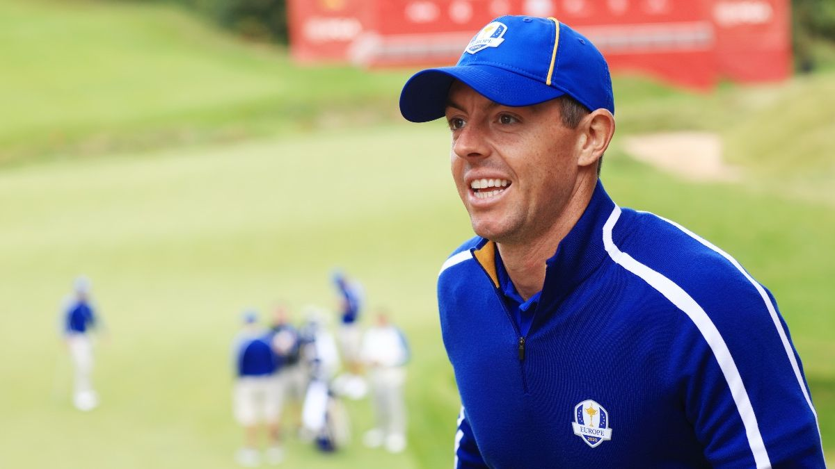 2021 Ryder Cup Betting Odds & Picks: Who's Set To Thrive at Whistling Straits? article feature image