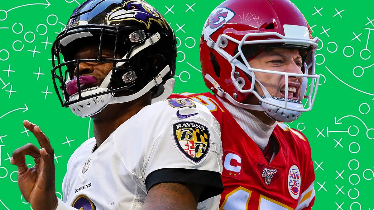 Ravens vs. Chiefs Odds, Predictions, Picks: How To Bet This Sunday Night Football Spread In Week 2 article feature image