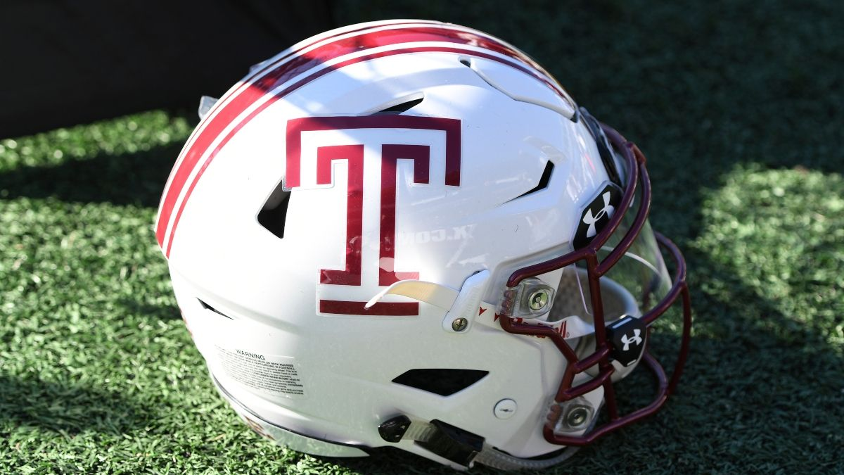 Temple vs. Boston College Odds, Promo: Bet $10, Win $200 if the Owls Score a TD! article feature image