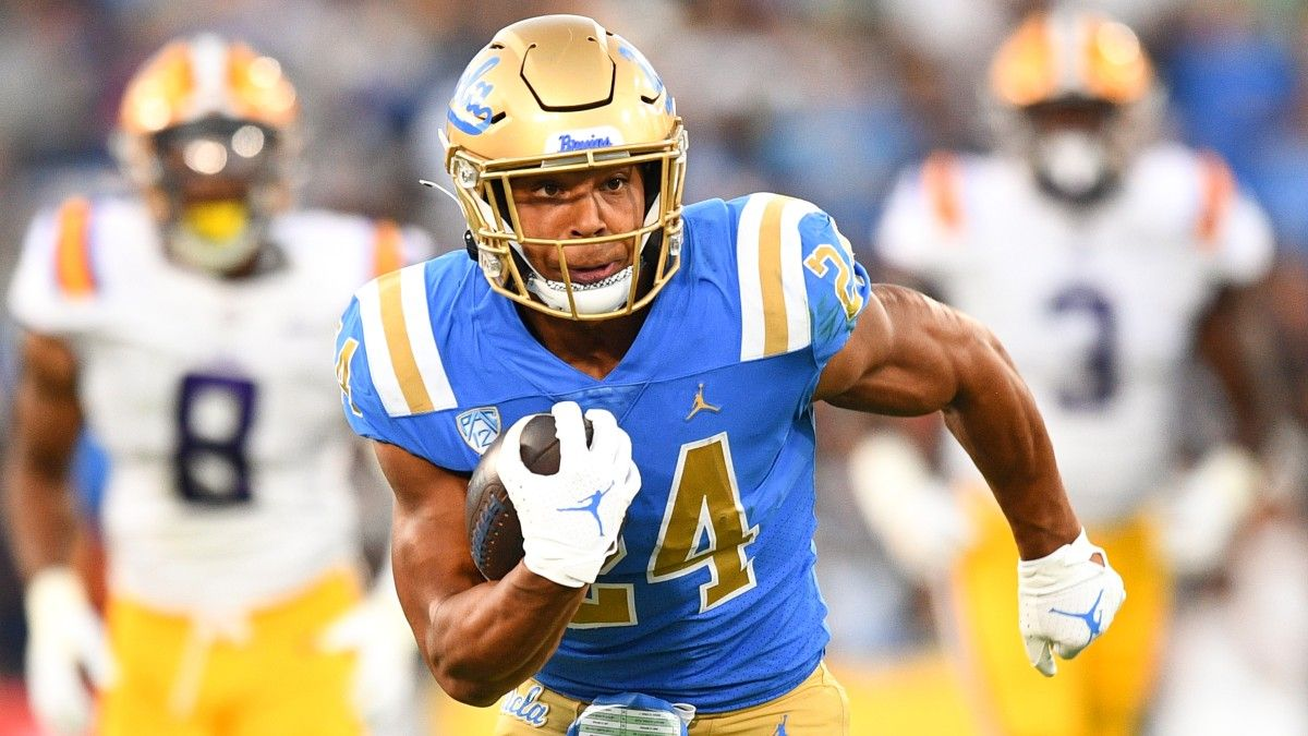 Pac-12 Conference Team Tiers Heading into Week 2 article feature image