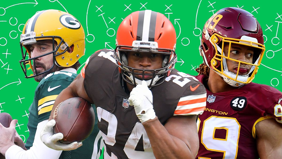 NFL Odds, Picks & Betting Previews For Every Week 1 Game: Your Guide To Betting Sunday's Slate article feature image