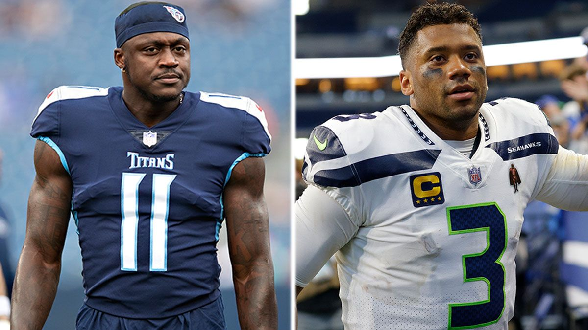 Titans vs. Seahawks Odds, Predictions, NFL Betting Preview: This Week 2 Underdog Could Cover Sunday's Spread article feature image