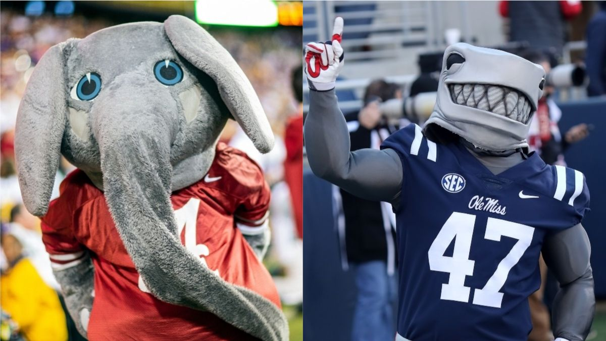 Alabama vs. Ole Miss Odds, Promo: Bet $1, Win $100 if Either Team Scores a TD! article feature image