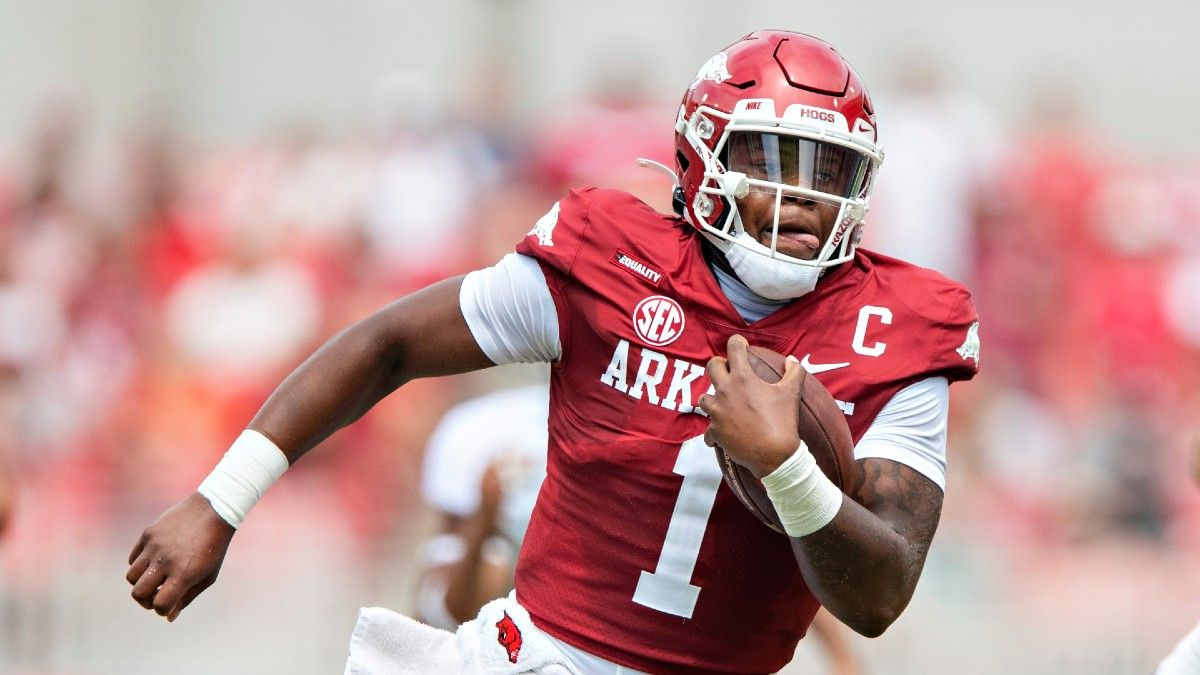 10 College Football Situational Spots to Bet in Week 3 & Week 4 article feature image