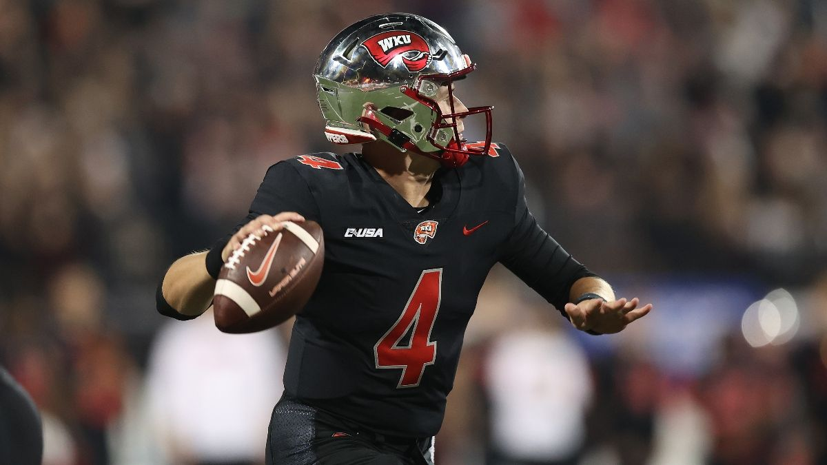 College Football Betting Pace Report: The Week 5 Over/Unders to Watch article feature image