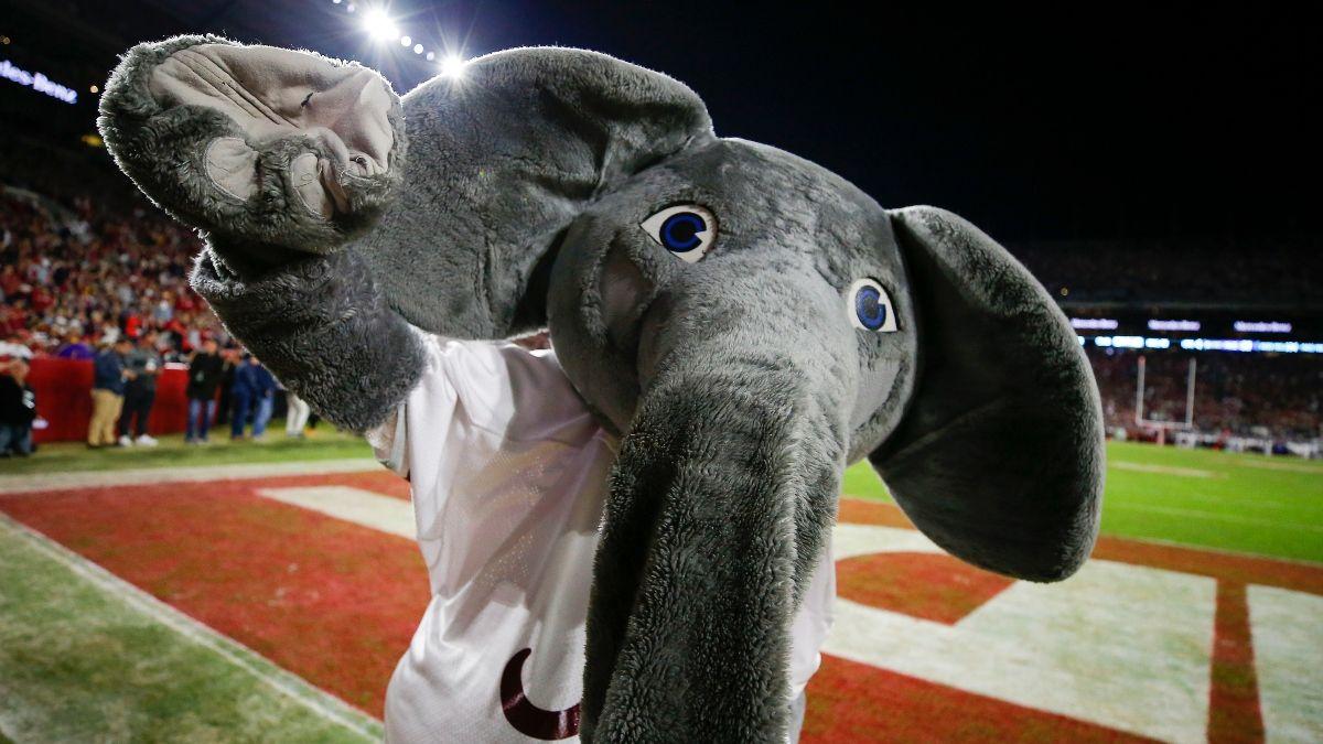 Alabama vs. Miami Odds, Promo: Bet $30, Win $300 on the Alabama Moneyline! article feature image