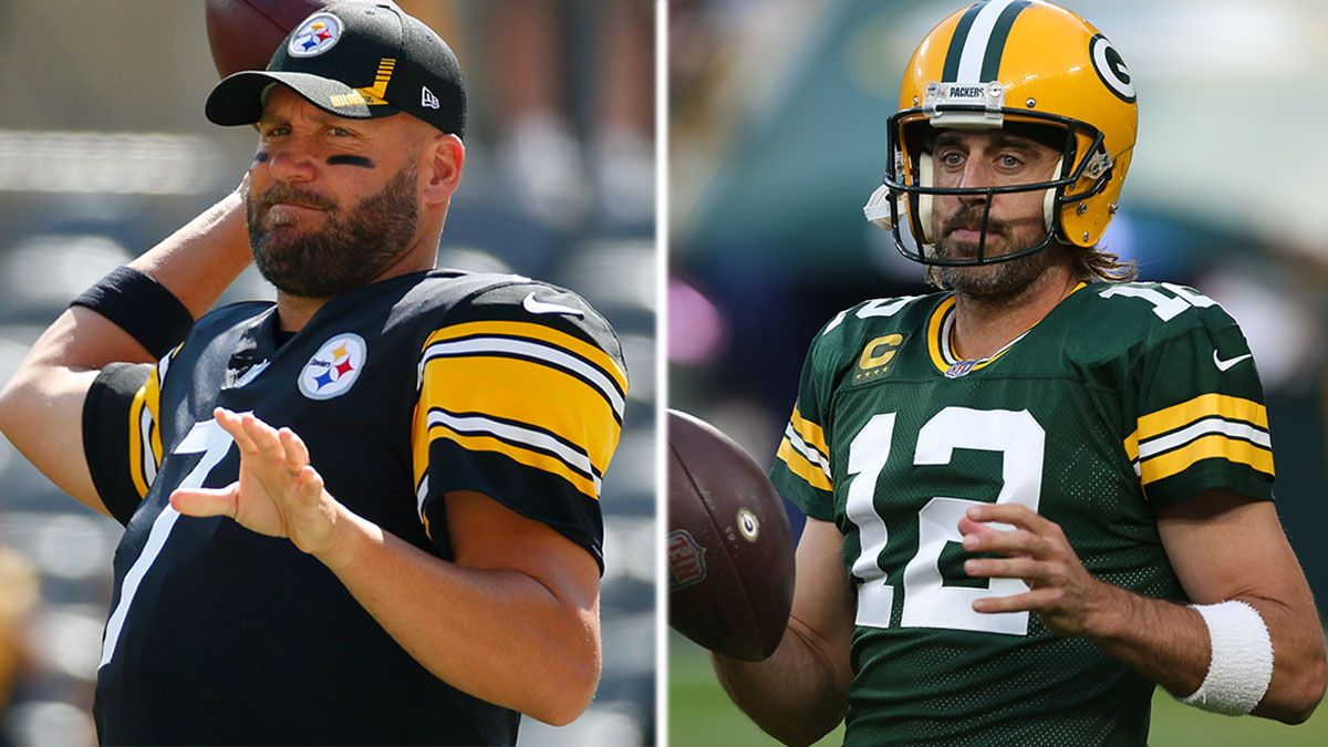 Steelers vs. Packers Odds, Predictions, Picks, Spread: How To Back the Pack In Week 4 NFL Matchup article feature image