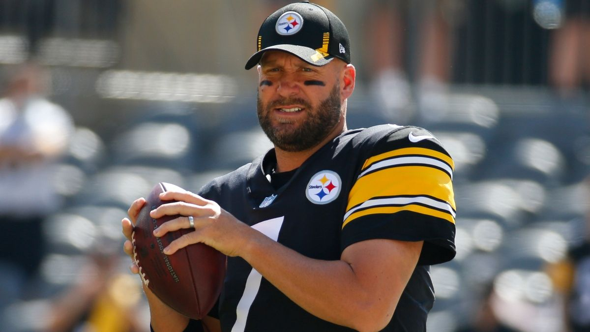 Broncos at Steelers Odds, Pick, Prediction: Updated Spread, Betting Preview for Week 5 Matchup article feature image
