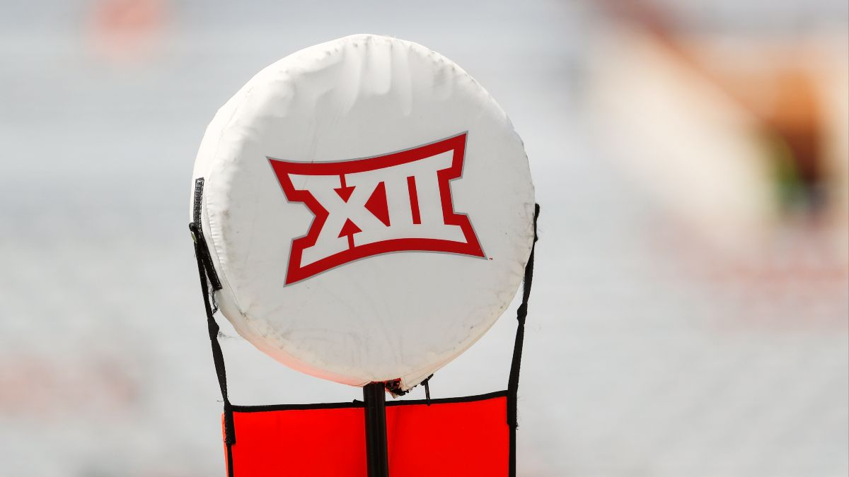 Big 12 Focused on BYU, Cincinnati, Houston & UCF for Expansion, Could Receive League Invite This Month article feature image