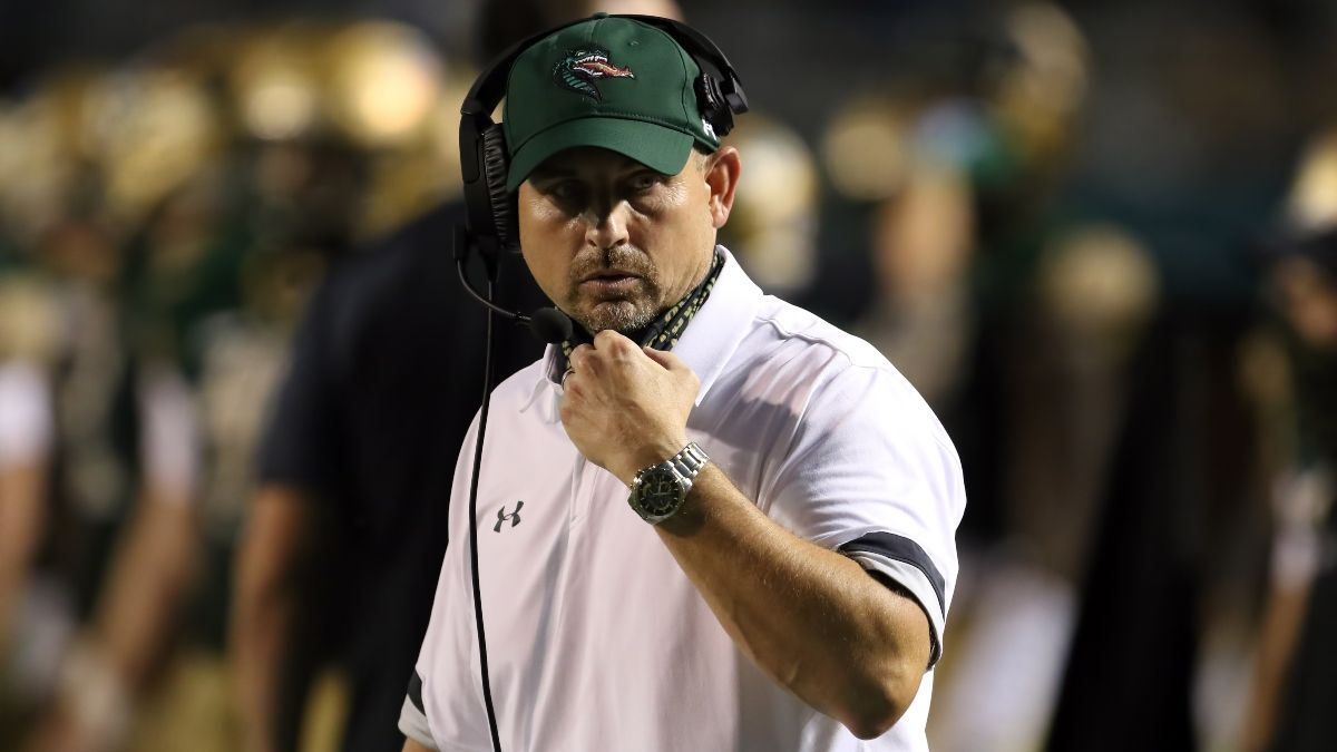 UAB vs. North Texas Betting Odds & Pick: Target the Total in Saturday's Conference USA Game (September 18) article feature image