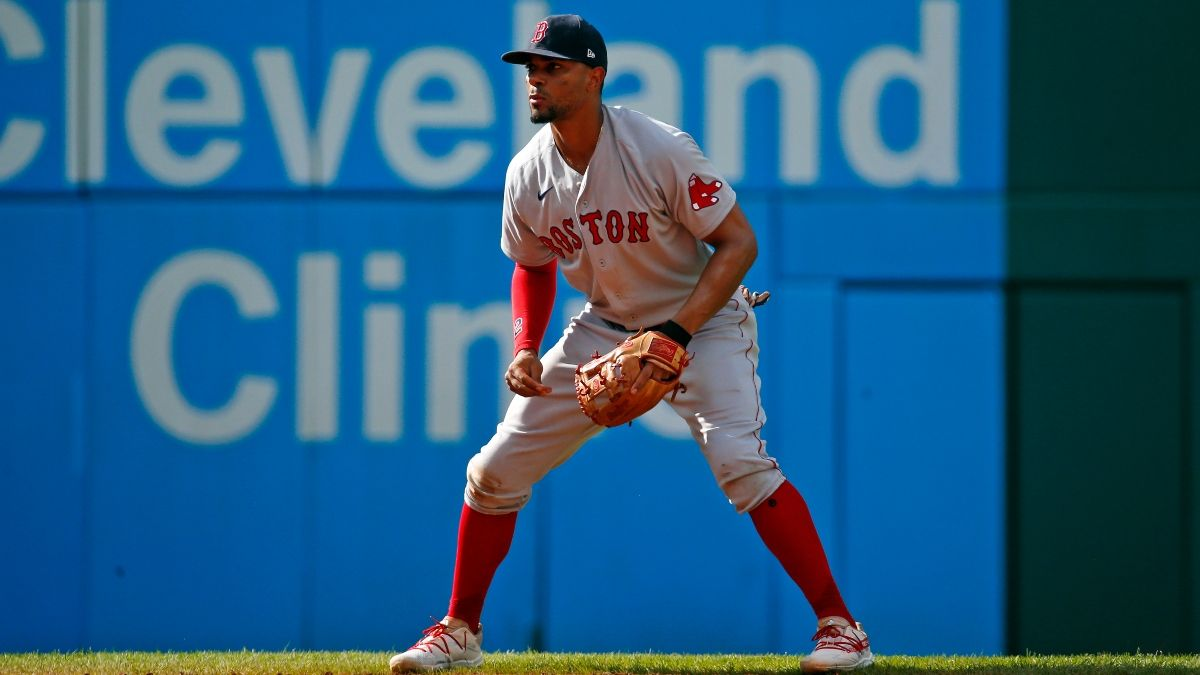 Mets vs. Red Sox Odds, Pick, Prediction: Betting Market Too High on Marcus Stroman (Tuesday, September 21) article feature image
