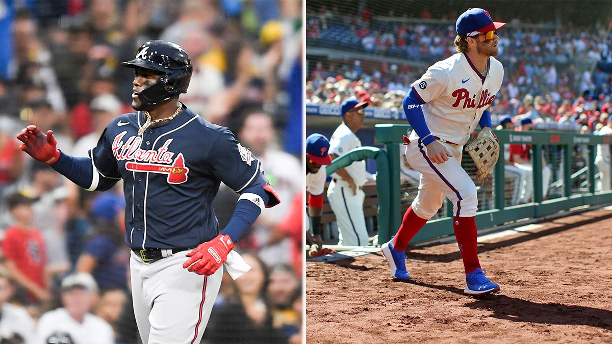 MLB Division Tiebreakers: What Happens if Braves & Phillies Tie Atop NL East Standings? article feature image