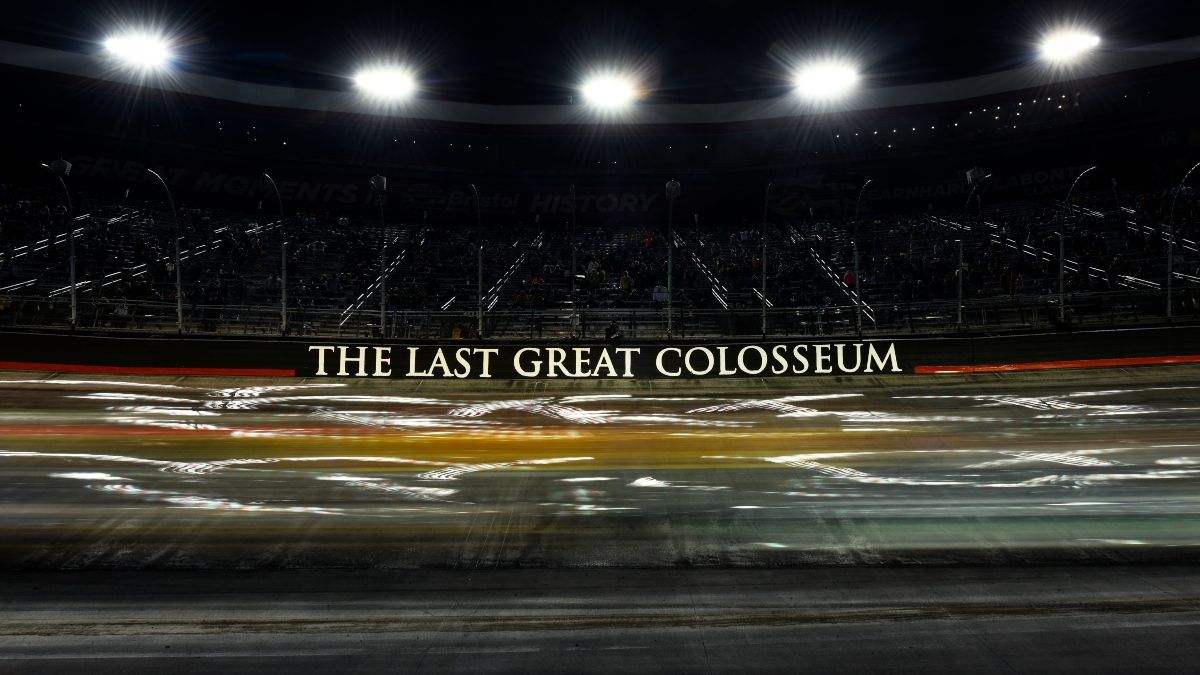NASCAR Cup Series Odds and Picks: Best Bets for the Bristol Playoff Night Race article feature image