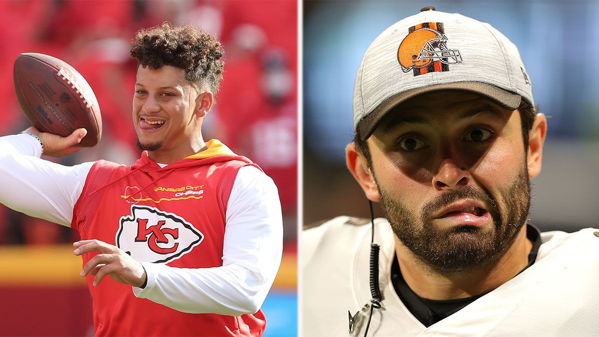 Browns vs. Chiefs Opening Odds: Kansas City Nearly a Touchdown Favorite in NFL Week 1 article feature image
