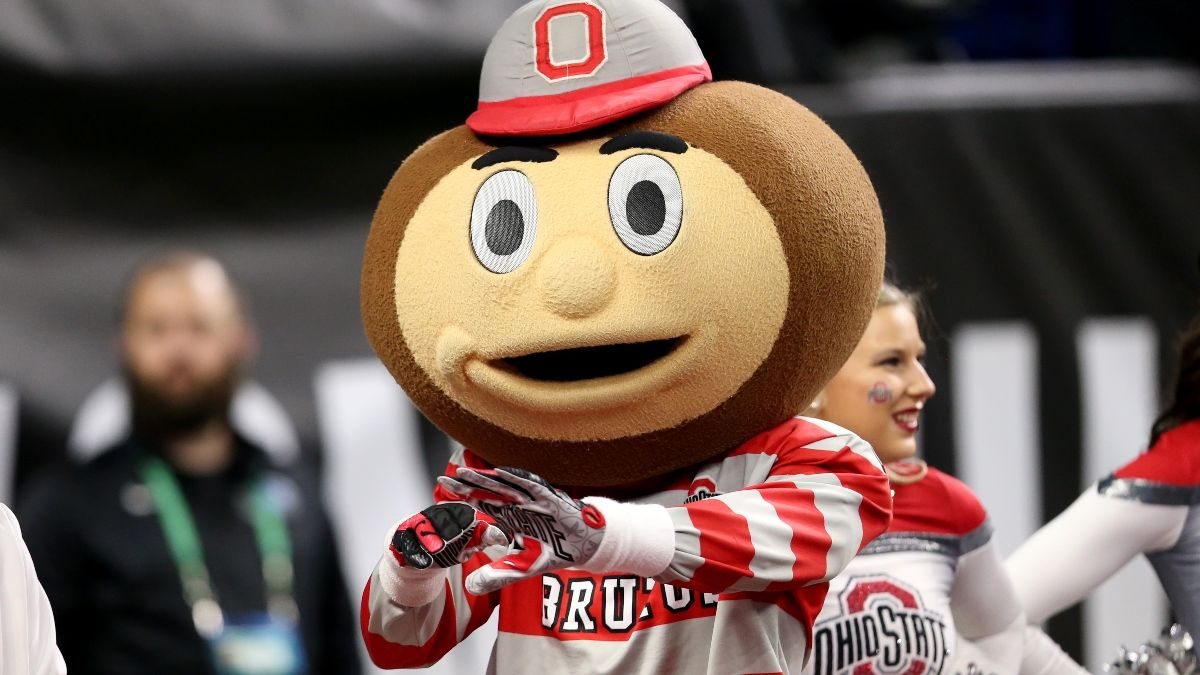Ohio State vs. Minnesota Odds, Promo: Bet $20, Win $120 if Ohio State Covers +50! article feature image