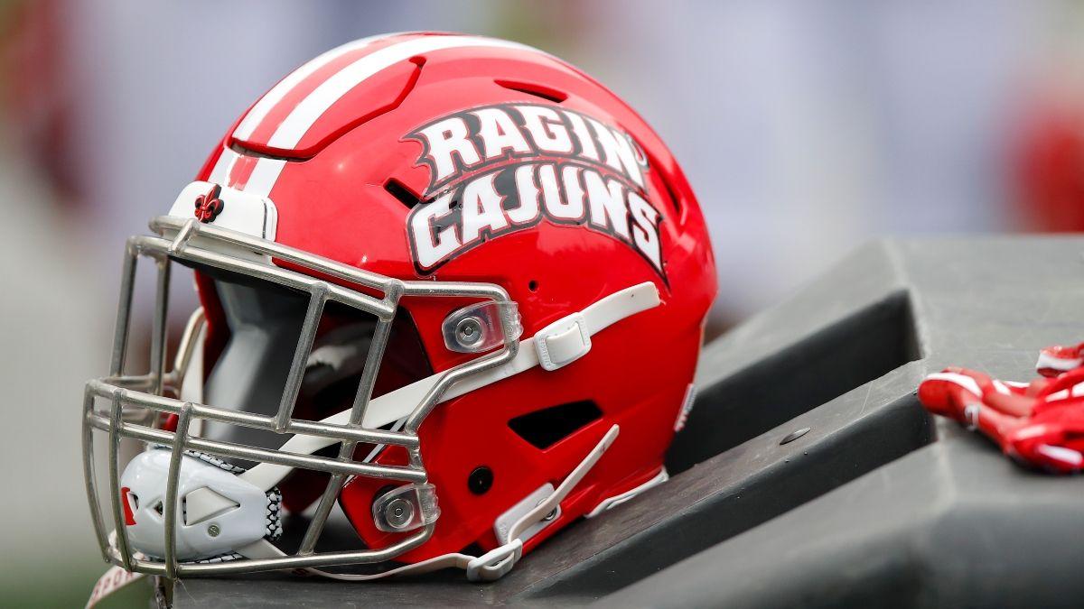 Louisiana vs. Ohio Odds, Promo: Bet $10, Win $200 if the Ragin' Cajuns Score a TD! article feature image