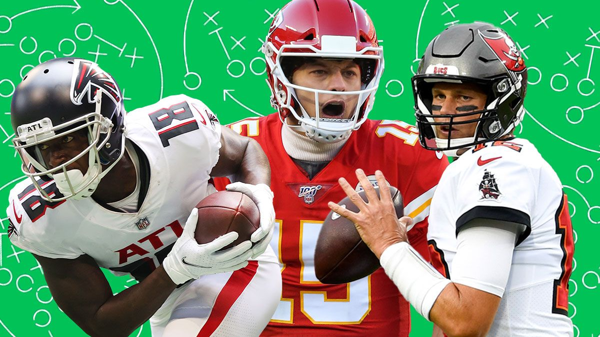 NFL Odds, Picks, Predictions & Betting Previews For Week 3: How To Bet Every Game This Sunday article feature image
