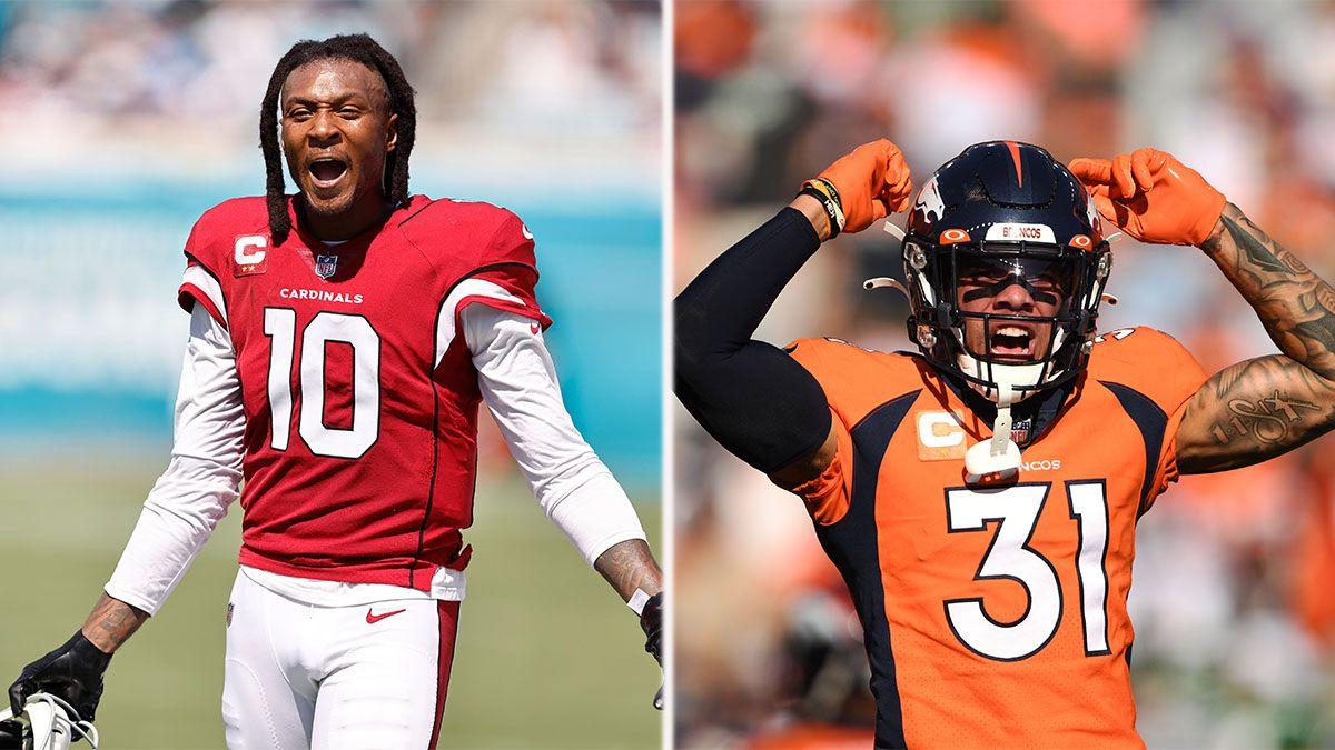 NFL Division Odds: Cardinals Largest NFC West Liability; Broncos' AFC West Odds Shorten article feature image