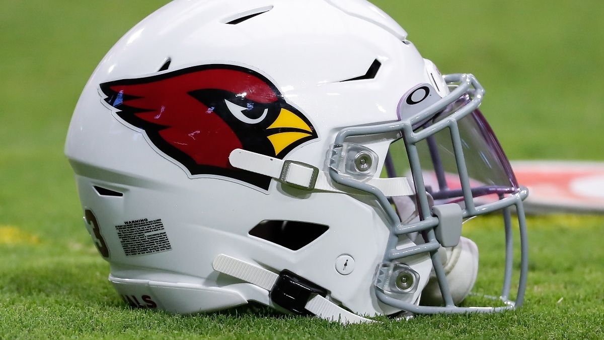 Cardinals vs. Rams Odds, Promo: Bet $1 on the Cardinals, Win $150 Instantly! article feature image