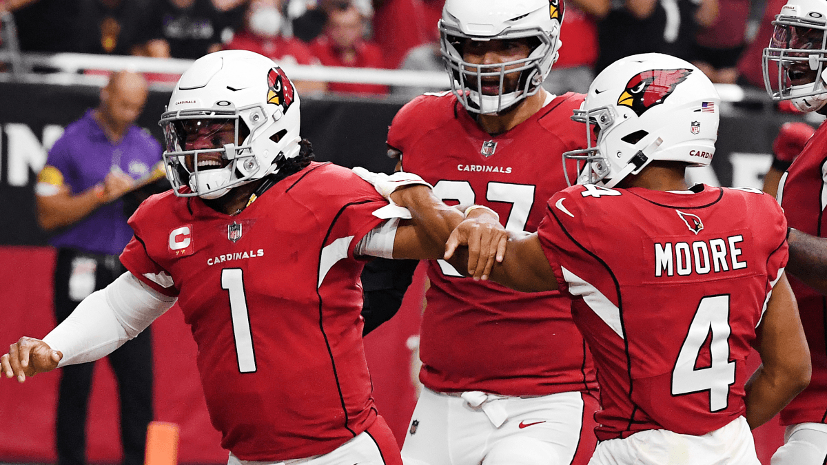 Arizona Cardinals Dollars Rolling in Over Jaguars in Week 3 article feature image