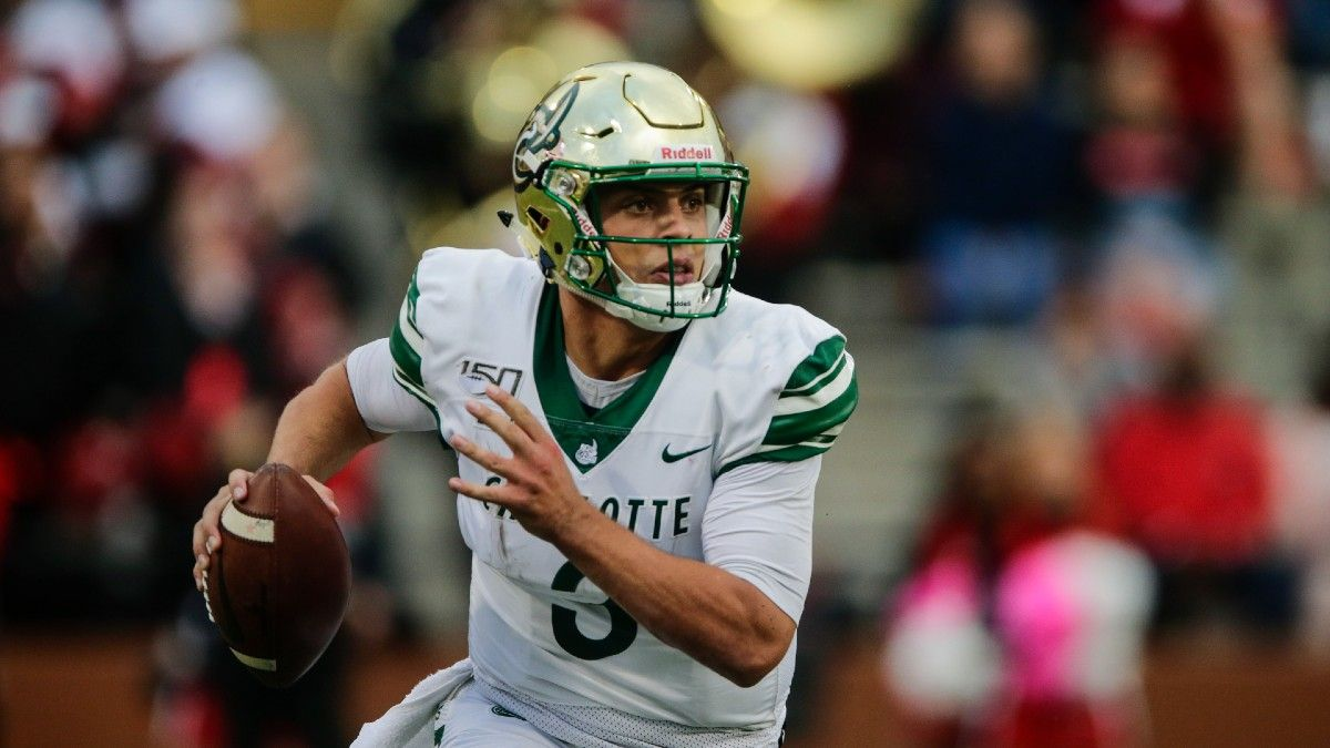 Duke vs. Charlotte College Football Odds & Picks: 49ers Having Betting Value at Home (Friday, Sept. 3) article feature image