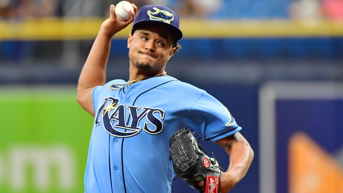 Twins vs. Rays MLB Odds & Pick: Surging Bats Give Total Value (September 4) article feature image