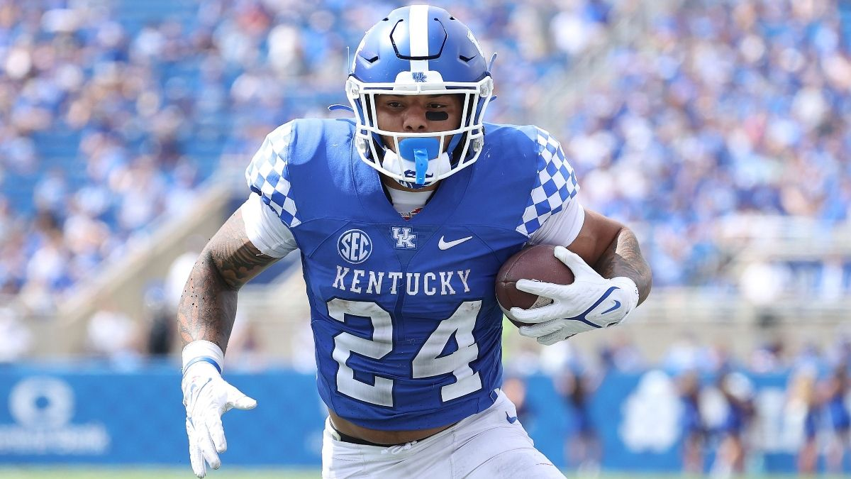 Florida vs. Kentucky Odds, Picks: Why There's Betting Value on Saturday's Underdog (October 2) article feature image