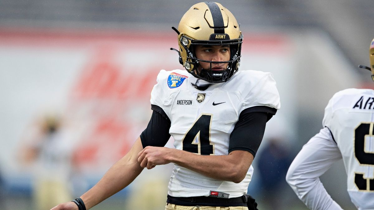 College Football Odds, Picks, Predictions for Army vs. Ball State: Back Cadets as Road Favorites (Saturday, Oct. 2) article feature image